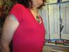 20170928 1849 - electrolysis - Clio - 13491891 (Clio CJS) Tags: 20170928 201709 2017 electrolysis electrolysis20170928 chin breast breasts standing shirt pinkshirt virginia alexandria clioandcarolynshouse bathroom clio