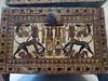 Painted Chest (Aidan McRae Thomson) Tags: tutankhamun cairo museum egypt ancient egyptian