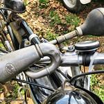 Motorrad Wanderer, 1934 thumbnail
