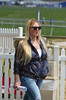 2018-04-22 (21) walking by the 'winners circle' at Laurel Park (JLeeFleenor) Tags: photos photography md maryland marylandracing marylandhorseracing equine laurelpark outside outdoors f fashion jeans tightjeans girls woman femme frau vrouw donna lamujer dona امرأة жена 女子 žena kvinde nainen γυναίκα האישה nő औरत wanita 女性 여자 kvinne زن kobieta mulher people