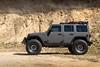Black Rhino Arsenal on Jeep JK Wrangler - 2 (tswalloywheels1) Tags: textured matte black jeep jk jku wrangler lifted rhino arsenal sand military offroad off road truck suv aftermarket wheel wheels rim rims alloy alloys