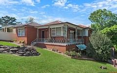 16 Veronica Crescent, Seven Hills NSW