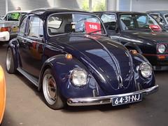 1970 Volkswagen 1300 Käfer (113021) (Skitmeister) Tags: 6431nj vw beetle car auto pkw voiture auction bca barneveld nederland netherlands skitmeister