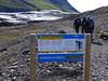 Si parte per l'avventura!  Ma fate attenzione... (PierrePierre57) Tags: ghiacciaio alpinisti danger pericolo iceland