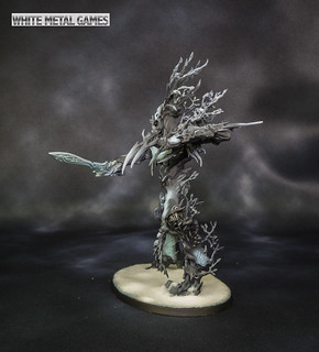 Winter Sylvaneth Army