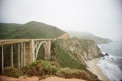 70060026 (Holly Maí) Tags: bigsur california pch nature landscape fog coast westcoast