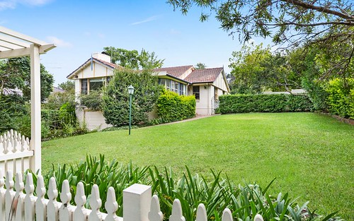 62 Kulgoa Rd, Pymble NSW 2073