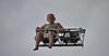 Free Fall (Scott 97006) Tags: woman seated falling midair ride fun
