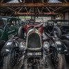 BCLM - Old Bean (Darwinsgift) Tags: black country living museum car bean vintage antique interior garage nikkor 19mm f4 pc e nikon d850 hdr merged dudley birmingham