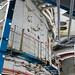 Kernkraftwerk Lubmin: Aussenwand Reaktordruckbehälter