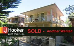 7 Mitchell Street, South West Rocks NSW