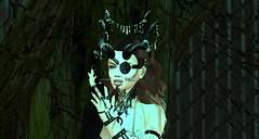 Dark Magic (ℰżιℓι) Tags: p trap sg avatar bento catwa maitreya secondlife