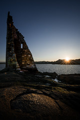 Torre de San Sadurniño (Feans) Tags: sony a7r ii a7rii torre san sadurniño cambados salnes ria arousa galiza galicia fe 1635 gm