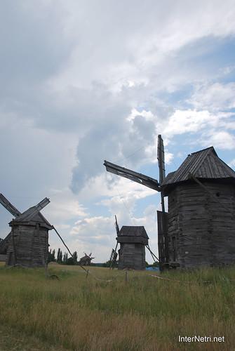 Музей в Пирогові ВІтряки InterNetri Ukraine 140