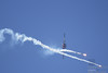 F/A18 Hornet HN-452 (PeepeT) Tags: satakunnanlennosto satlsto satakuntaaircommand fiaf finnishairforce ilmavoimat lentokone plane hn452 fa18hornet afterburner flare