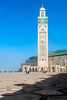 mosque (Guy Goetzinger) Tags: goetzinger nikon d500 mosque hassan casablanca morocco maroc moschee arabic architecture architektur islam blue sky huge turm tower 2018 top best