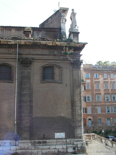 Римський форум, Рим, Італія InterNetri Italy 389