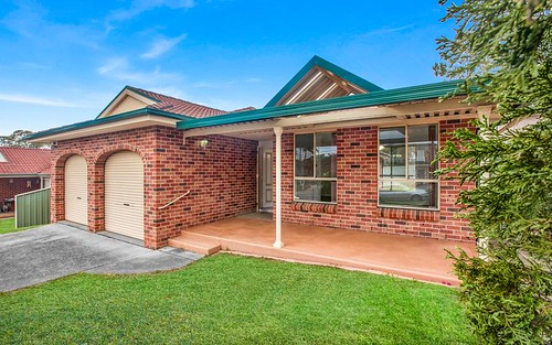 64 Quarry Rd, Bossley Park NSW 2176