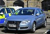 Unmarked Training Car (S11 AUN) Tags: police scotland vw volkswagen passat saloon unmarked advanced driver training tpac pursuit traffic car anpr rpu trpg trunkroadspatrolgroup roads policing unit 999 emergency vehicle cdivision
