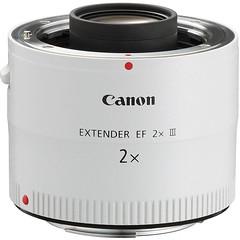 Canon EF Extender 2x III (.: mike | MKvip Beauty :.) Tags: canonefextender2xiii canonextender 2xiii canon extender teleconverter 2x gear mth mkvip