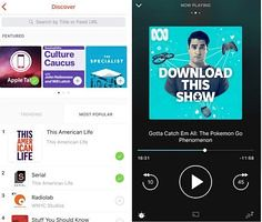 Best Podcasts App Al (TechGeeks) Tags: best podcasts app al geek easier