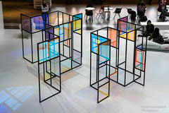 Installation (Frank Guschmann) Tags: bikinihaus camillarichter glasinstallation berlin germany deutschland frankguschmann nikond500 d500 nikon