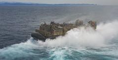 180426-N-BD308-0003 (SurfaceWarriors) Tags: usswasp sailors lcac usswasplhd1 sasebo japan