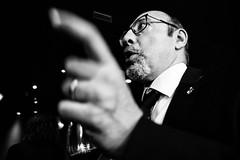 Italian sommelier (Ray Parnova) Tags: portrait wines sommelier copenhagen