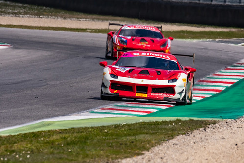"Ferrari Challenge Mugello 2018 • <a style=""font-size:0.8em;"" href=""http://www.flickr.com/photos/144994865@N06/27931944038/"" target=""_blank"">View on Flickr</a>"