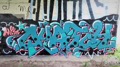 Quatch / Zwijnaarde - 28 apr 2018 (Ferdinand 'Ferre' Feys) Tags: gent ghent gand belgium belgique belgië streetart artdelarue graffitiart graffiti graff urbanart urbanarte arteurbano ferdinandfeys