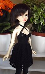 Nora (Munchi-chan) Tags: bjd abjd resinsoul resin msd balljointeddoll doll