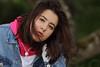 IMG_9059 (geraldtourniaire) Tags: canon schärfentiefe girl eos6d 85l 12 portrait pflanzen mädchen bokeh beauty