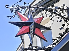The Evening Star - Brighton (garstonian11) Tags: pubsigns pubs realale darkstar eastsussex brighton gbg2018 camra