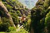 Mountain Montserrat (www.instagram.com/matejduzel/) Tags: breathtaking nice high cablecar nature green summer panasonic lumix gh4 montserrat catalonia spain mountain