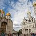 Igrejas do Kremlin