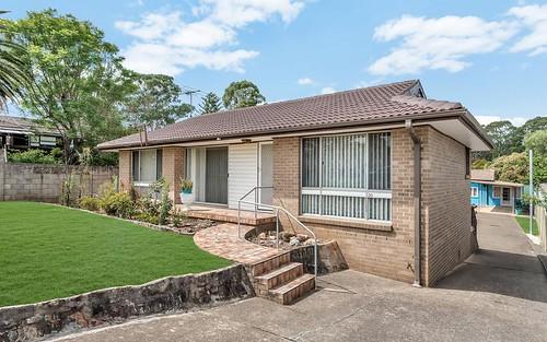 30 Curringa Rd, Villawood NSW 2163