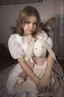 "Ila Rose in ""Blue Moon"" | Photographer | Nashville | Model | Actor | Character | Headshot"