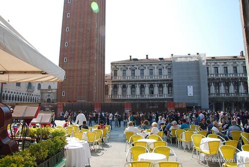 Венеція Площа Святого Марко InterNetri Italy 62