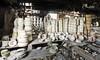 VEB Keramik (5) (david_drei) Tags: keramik porzellanwerk abandoned industry los lost