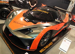 KTM X-bow GT 4 Tuning (Zappadong) Tags: essen motor show 2017 ems ktm xbow gt 4 tuning zappadong oldtimer youngtimer auto automobile automobil car coche voiture classic classics oldie oldtimertreffen carshow