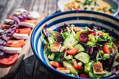 La dieta mediterranea, un alleato contro gli effetti negativi dell'inquinamento atmosferico (Cudriec) Tags: alimentazione benessere dietamediterrane inquinamentoatmosferico ricerca salute scienza