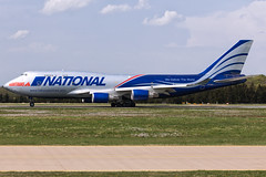 N919CA National Airlines Boeing 747-428(BCF) (HHN - EDFH - Hahn) (Sierra Aviation Photography) Tags: boeing embraer airbus bombardier planespotting planespotter spotter avionik spotting aviation luftfahrt airline airlines airways airport runway landing departure arrival jet sierraaviationphotography canon 5d eos engine taxiway terminal apron flugzeug aeroporto avião luchthaven vliegtuig luchtvaart airliner jetliner civilaviation aircraft airplane aeroplano sierraaviation 飛機 飞机 الطائرات 航空機 空港 مطار 机场 航空公司 الطيران エアライン 항공회사