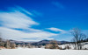Cirrus (Nicholas Erwin) Tags: nature cirrus cirrusclouds landscape winterscape winter snow field cold twilightfarm greenmountaingarlic farm barn nikon d7000 nikkor 18105vr nikon18105 waterbury vermont vt unitedstatesofamerica usa