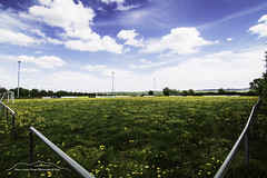 PlatzverwAis(t) (Bianchista) Tags: 2018 april bianchista frühjahr frühling fusballplatz lostplace lostplaces rüdigheim sportplatz aufgegebene orte