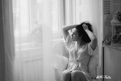 Melanie (wolf_k!) Tags: 2018 boudoir portrait shooting studio biancostudio melanie
