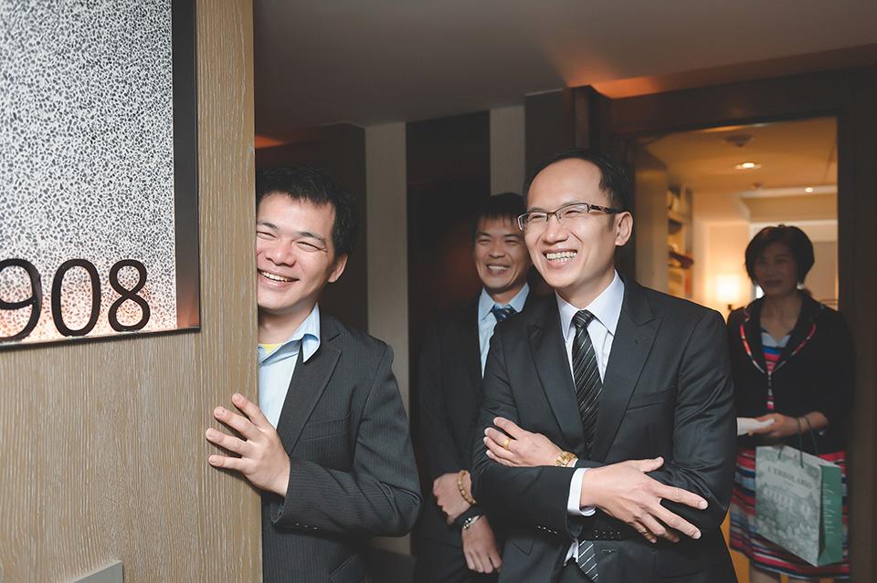 台南婚攝-晶英酒店仁德廳-021