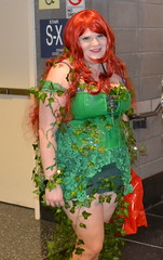 C2E2 Comic Con 2017 (Vinny Gragg) Tags: costume costumes cosplay dccomics dc prettygirls prettywoman sexywoman girl girls woman superheroes superhero comics comicbooks comicbook villian villians supervillian supervillians c2e2 comiccon chicagocomiccon comiccon2017 chicagocomicentertainmentexpo mccormickplace chicagoillinois chicago illinois poisonivy