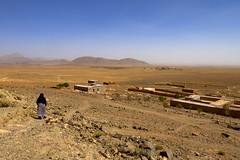 2018-3941 (storvandre) Tags: morocco marocco africa trip storvandre marrakech marrakesh valley landscape nature pass mountains atlas atlante berber ouarzazate desert kasbah ksar adobe pisé