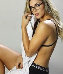 Paola Molina Top Model by Milenko Antonio Fotografia & Diseño -