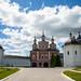 Monastério Svenskiy